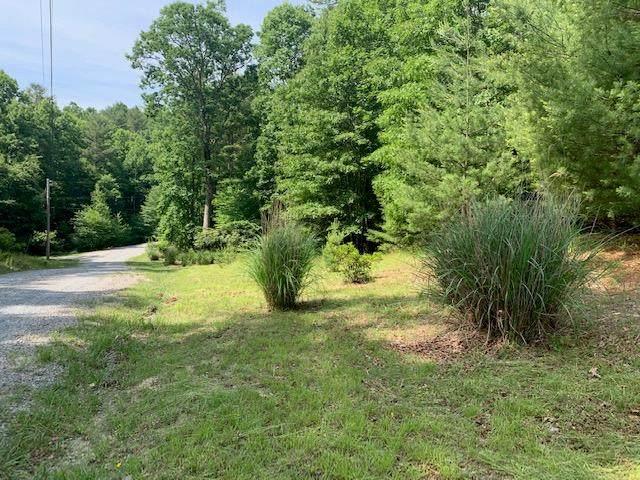 26 Ridgeline Trail, Independence, VA 24348 (MLS #79039) :: Highlands Realty, Inc.