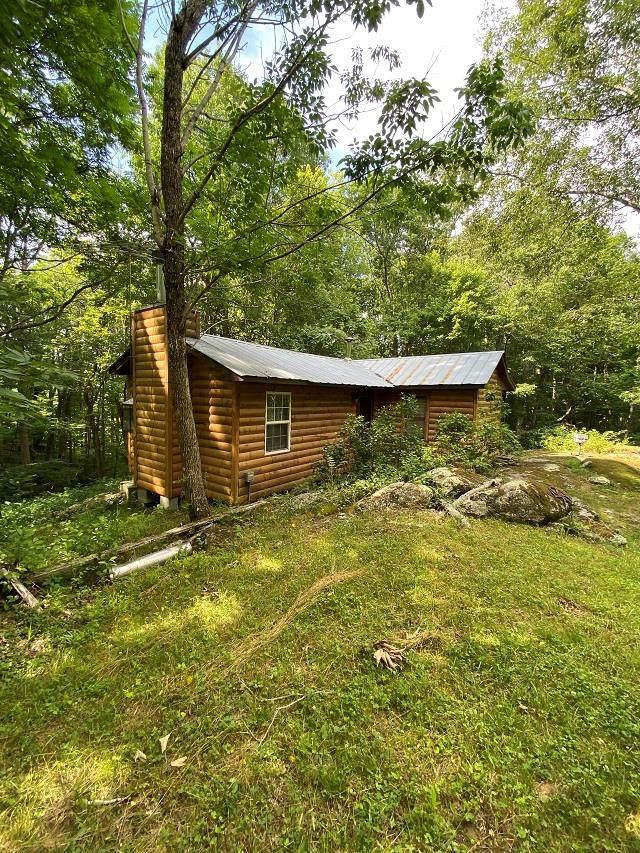 TBD Clito Rd, Fries, VA 24330 (MLS #79132) :: Highlands Realty, Inc.