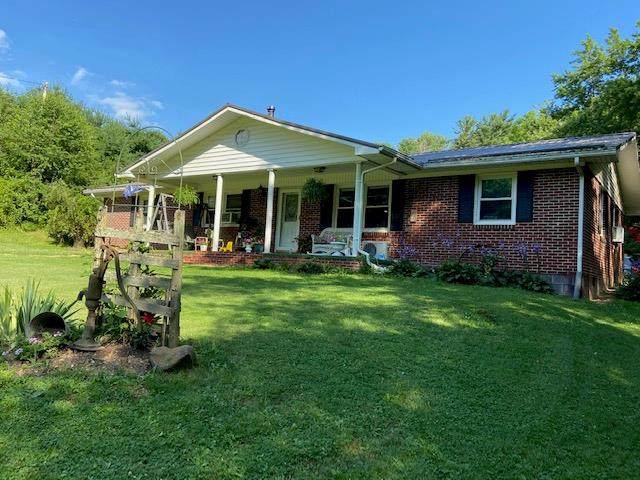 2628 Grayson Turnpike, Wytheville, VA 24382 (MLS #79200) :: Highlands Realty, Inc.
