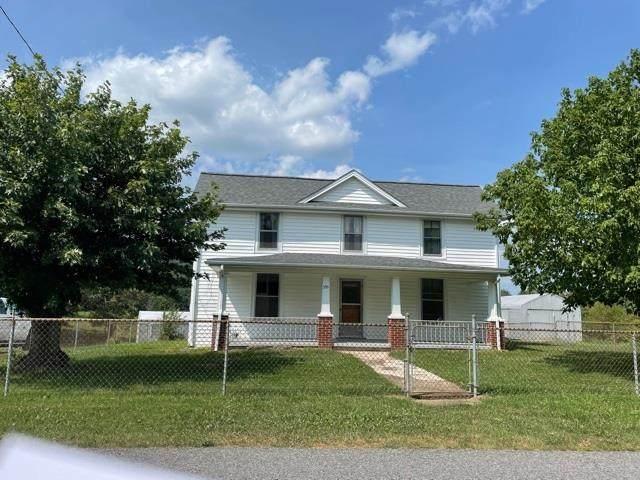 306 Piney Mountain Road, Max Meadows, VA 24360 (MLS #79430) :: Highlands Realty, Inc.
