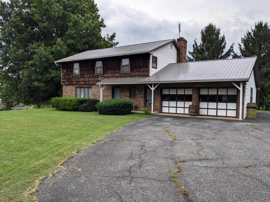1645 Fort Chiswell Rd - Photo 1