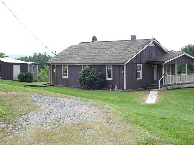 182 Amber Lane, Galax, VA 24333 (MLS #80011) :: Highlands Realty, Inc.
