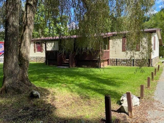 1864 Bandy Road, Cedar Bluff, VA 24609 (MLS #80023) :: Highlands Realty, Inc.