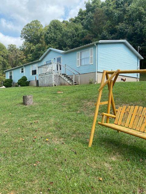 183 Rigby St, Marion, VA 24354 (MLS #80219) :: Southfork Realty