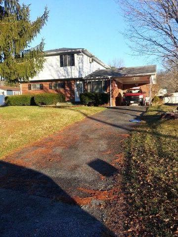 156 Davis Lane, Raven, VA 24609 (MLS #80416) :: Southfork Realty