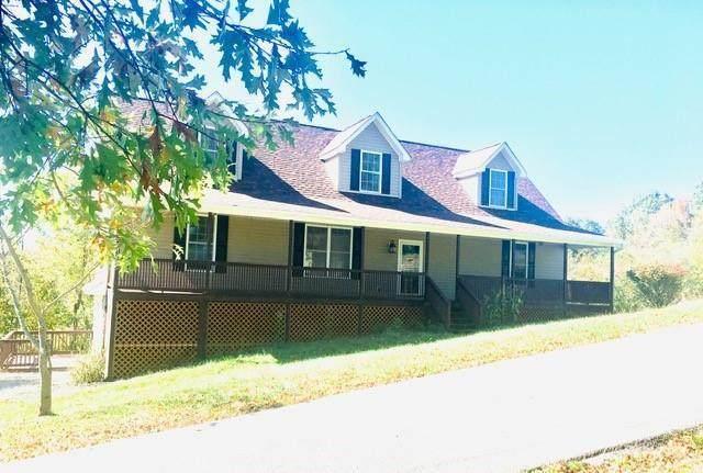 595 Hillsboro Drive, North Tazewell, VA 24630 (MLS #80513) :: Highlands Realty, Inc.