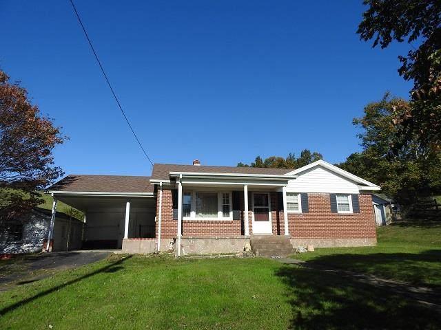130 Vine Street, Galax, VA 24333 (MLS #80535) :: Southfork Realty