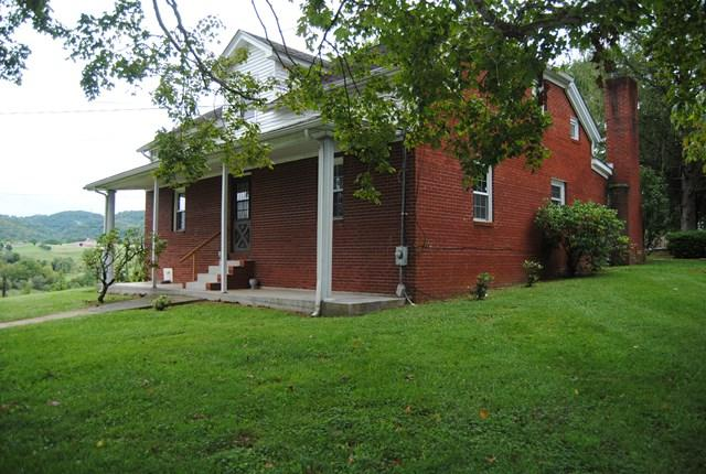 119 Reagan Drive, Castlewood, VA 24224 (MLS #60382) :: Highlands Realty, Inc.