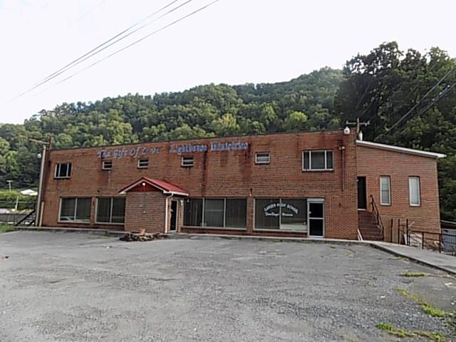 8754 Riverside Drive, Oakwood, VA 24631 (MLS #60685) :: Highlands Realty, Inc.