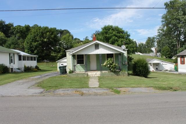 515 Vance Street, Bristol, VA 24201 (MLS #60781) :: Highlands Realty, Inc.