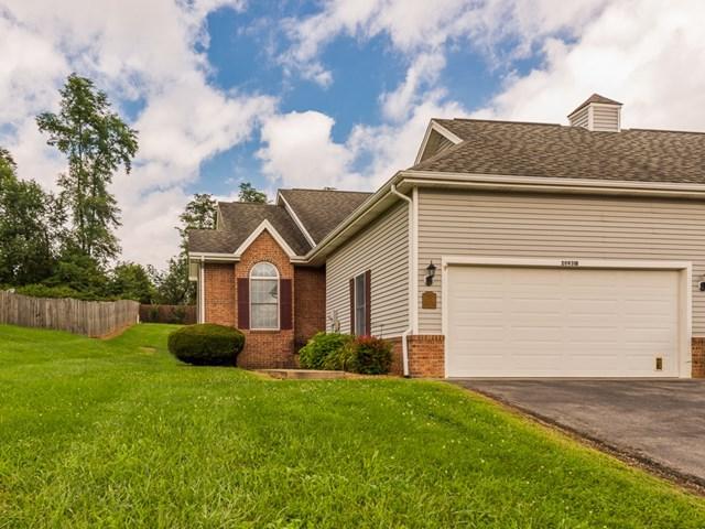 20931B Deer Run Drive, Abingdon, VA 24211 (MLS #61572) :: Highlands Realty, Inc.