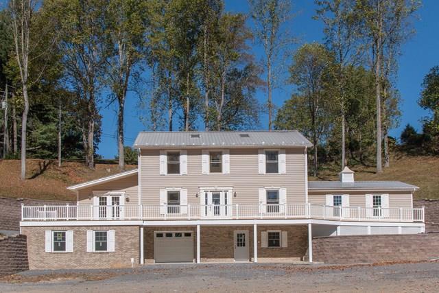 249 Panorama Drive, Marion, VA 23454 (MLS #62203) :: Highlands Realty, Inc.