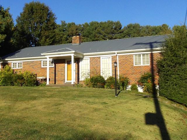 125 Fortner, Marion, VA 24354 (MLS #62270) :: Highlands Realty, Inc.