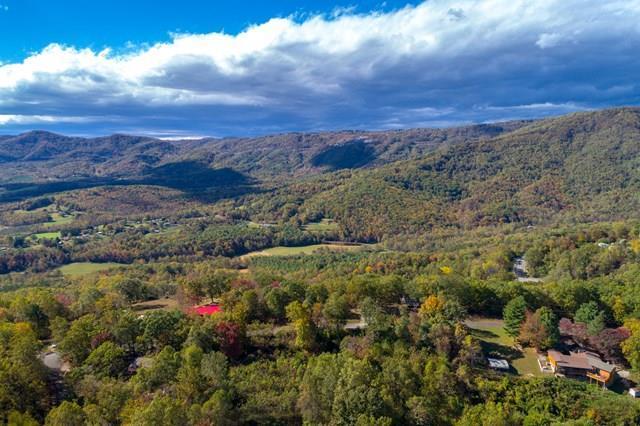 TBD Old Ridge Trail, Fancy Gap, VA 24328 (MLS #62405) :: Highlands Realty, Inc.