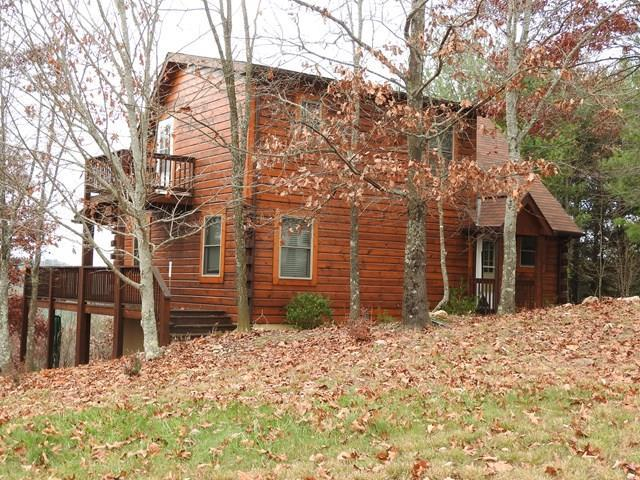 612 Laurel Mountain Ln, Woodlawn, VA 24381 (MLS #62604) :: Highlands Realty, Inc.