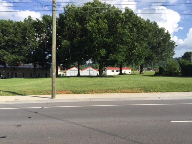 1724 Euclid Avenue, Bristol, VA 24201 (MLS #65340) :: Highlands Realty, Inc.