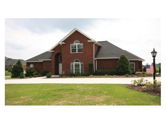 22784 Osprey Ridge Road, Bristol, VA 24202 (MLS #68429) :: Highlands Realty, Inc.
