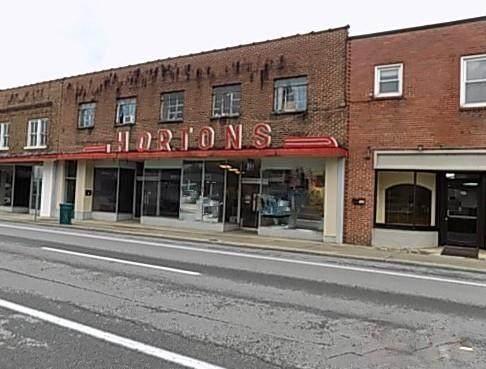 2407 Front Street, Richlands, VA 24641 (MLS #70037) :: Highlands Realty, Inc.