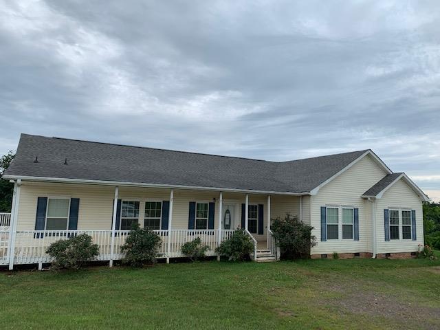 1101 Gambetta Rd., Galax, VA 24333 (MLS #70151) :: Highlands Realty, Inc.