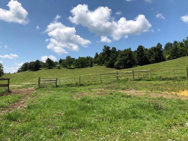 TBD Forest Hills Dr, Glade Spring, VA 24340 (MLS #72330) :: Highlands Realty, Inc.