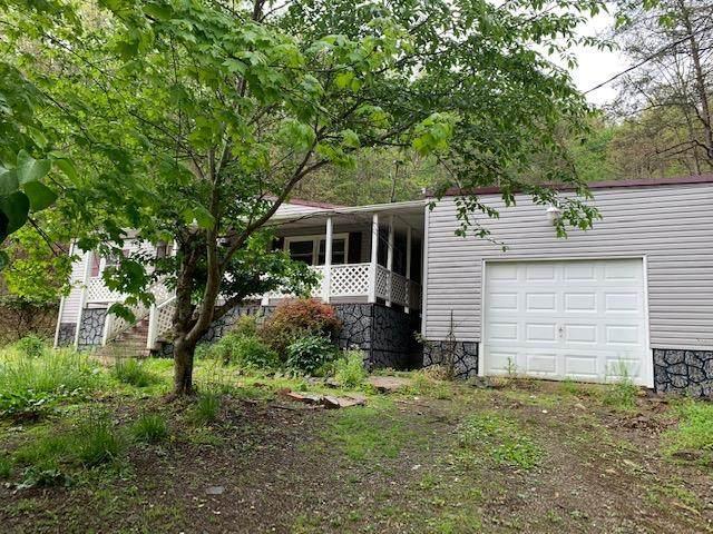 1623 Cleghorn Valley Rd., Marion, VA 24354 (MLS #74085) :: Highlands Realty, Inc.