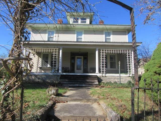 1103 Riverside Drive, North Tazewell, VA 24630 (MLS #76130) :: Highlands Realty, Inc.