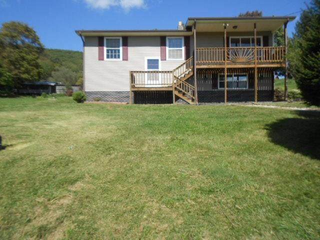145 Racoon Run, Wytheville, VA 24382 (MLS #76151) :: Highlands Realty, Inc.