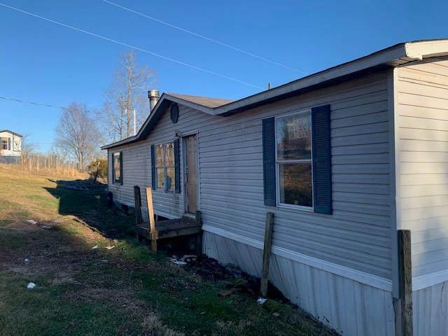 290 Smith Rd., Max Meadows, VA 24360 (MLS #77013) :: Highlands Realty, Inc.