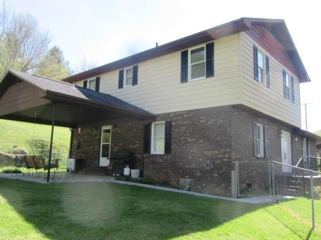 153 College Estates Road, Cedar Bluff, VA 24609 (MLS #78058) :: Highlands Realty, Inc.