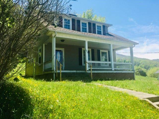 822 Tower Street, Tazewell, VA 24651 (MLS #78208) :: Highlands Realty, Inc.