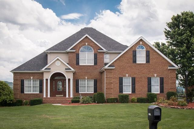 20670 Hedgerow Hill, Bristol, VA 24202 (MLS #60893) :: Highlands Realty, Inc.