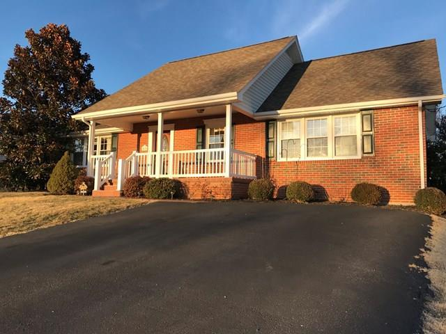 213 Hull Avenue, Chilhowie, VA 24319 (MLS #63235) :: Highlands Realty, Inc.