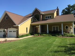 25586 Cornelius Drive, Abingdon, VA 24211 (MLS #65255) :: Highlands Realty, Inc.
