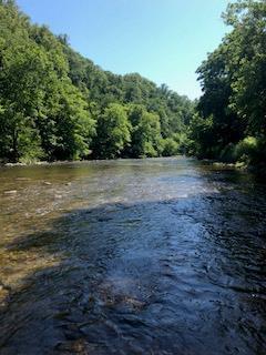 TBD North Fork River, Abingdon, VA 24210 (MLS #65258) :: Highlands Realty, Inc.