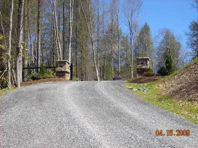 Lot 12 Cove Creek Road, Tazewell, VA 24651 (MLS #71349) :: Highlands Realty, Inc.