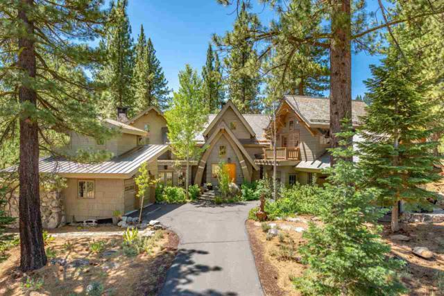 153 Bob Sherman, Truckee, CA 96161 (MLS #20210743) :: Becky Arnold Real Estate at Chase International