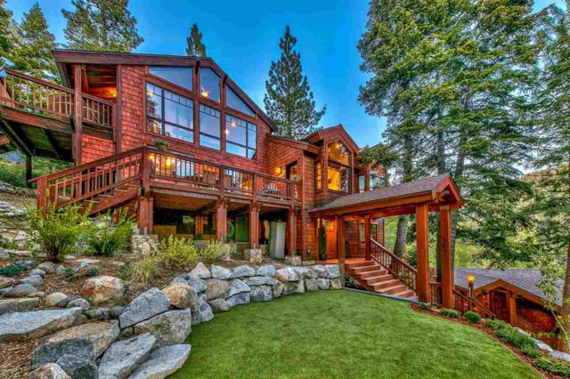 1514 Juniper Mountain Road, Alpine Meadows, CA 96146 (MLS #20211245) :: Becky Arnold Real Estate at Chase International
