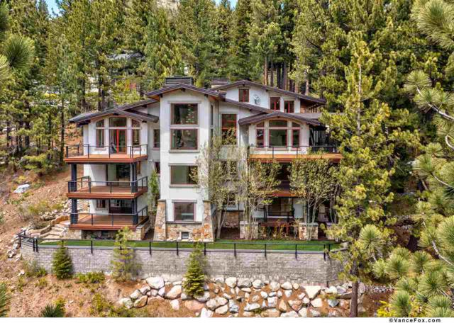 1733 Christy Lane, Olympic Valley, CA 96146 (MLS #20211258) :: Becky Arnold Real Estate at Chase International