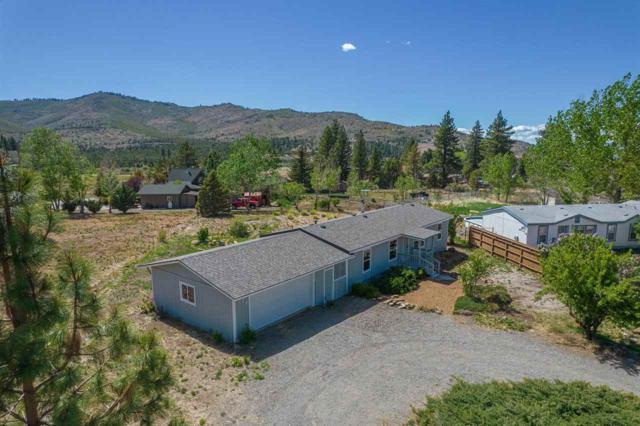 729 Roundup Drive, Loyalton, CA 96118 (MLS #20211273) :: Becky Arnold Real Estate at Chase International