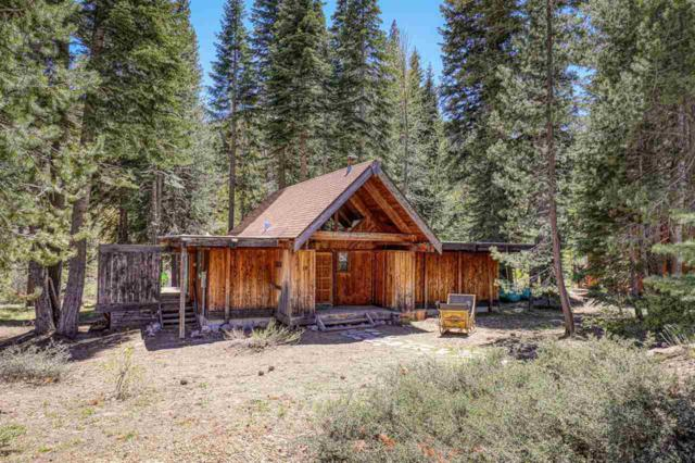 1401 Beaver Dam Trail, Alpine Meadows, CA 96146 (MLS #20211299) :: Becky Arnold Real Estate at Chase International