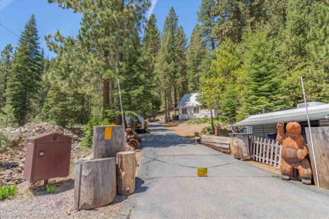 6985 River Road, Olympic Valley, CA 96146 (MLS #20211315) :: Becky Arnold Real Estate at Chase International