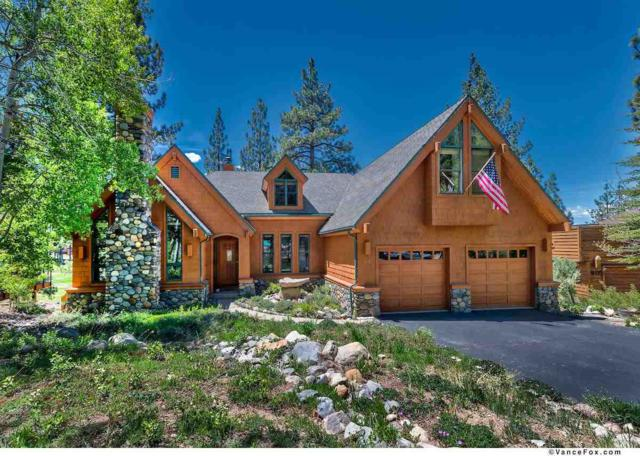 355 Skidder Trail, Truckee, CA 96161 (MLS #20211316) :: Becky Arnold Real Estate at Chase International