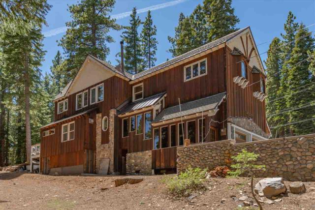 455 Woodchuck Drive, Carnelian Bay, CA 96140 (MLS #20211320) :: Becky Arnold Real Estate at Chase International