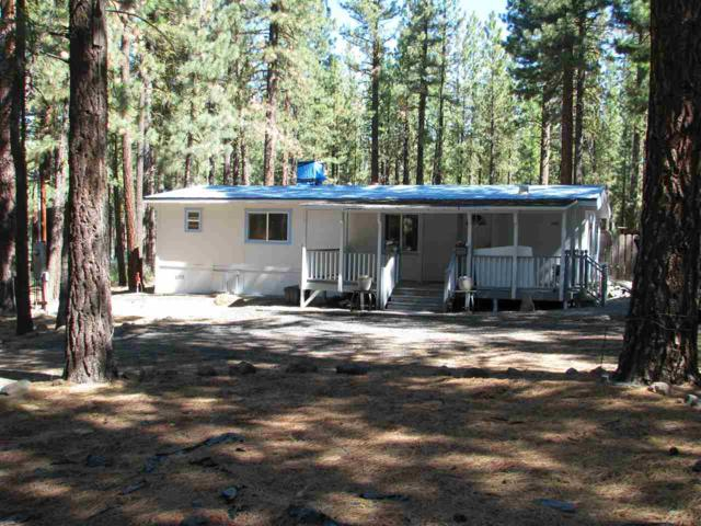 6013 Semaphore Road, Portola, CA 96122 (MLS #20211324) :: Becky Arnold Real Estate at Chase International