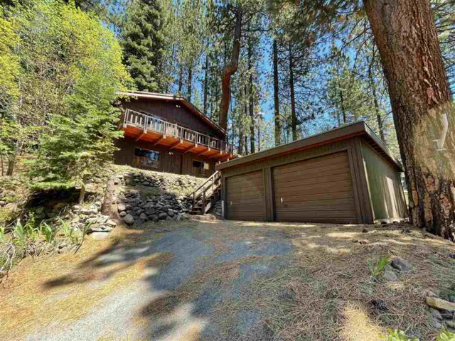 13300 Sierra Drive, Truckee, CA 96161 (MLS #20211330) :: Becky Arnold Real Estate at Chase International