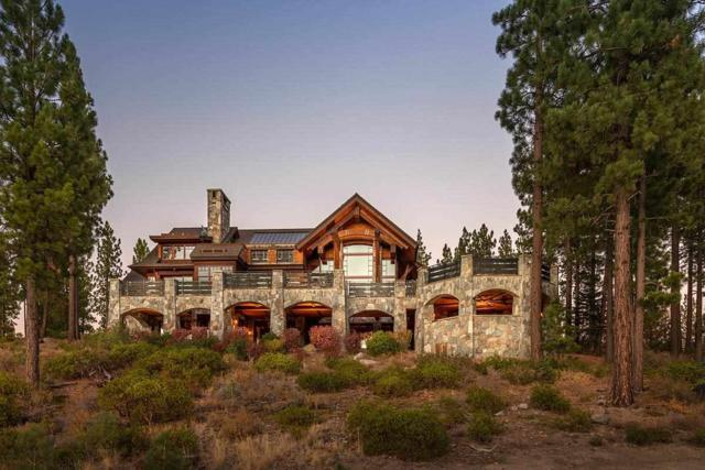 8207 Fallen Leaf Way, Truckee, CA 96161 (MLS #20211340) :: Becky Arnold Real Estate at Chase International