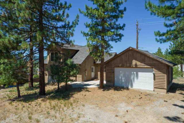 538 Ponderosa Circle, Portola, CA 96122 (MLS #20211345) :: Becky Arnold Real Estate at Chase International