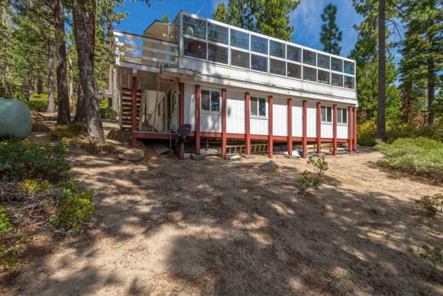 8623 Mountain Drive, South Lake Tahoe, CA 96150 (MLS #20211346) :: Becky Arnold Real Estate at Chase International