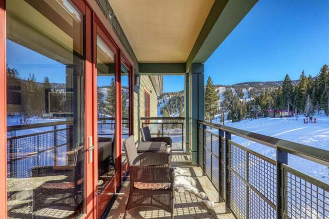 13051 Ritz Carlton Highlands Ct #4403, Truckee, CA 96161 (MLS #20211381) :: Becky Arnold Real Estate at Chase International