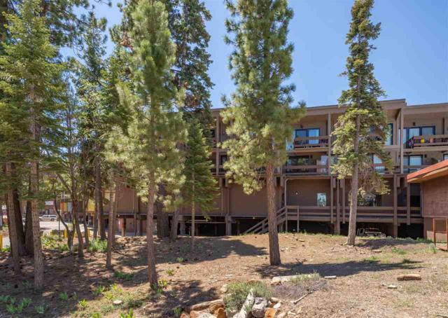 2000 North Village Drive #207, Truckee, CA 96161 (MLS #20211392) :: Becky Arnold Real Estate at Chase International
